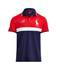 US Open Ball Boy Polo Shirt