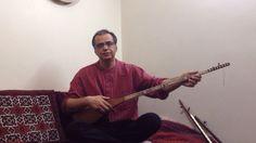 Massoud Khezri , Composer in Dutar