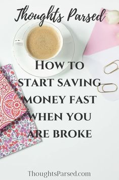 How to Save Money Fast When You Are Broke Budget Help, Making A Budget, Business Articles, Blog Topics, Money Fast, Budgeting Finances, Blog Writing, Stressed Out, Lifestyle Blog