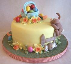 Taarten Hardenberg > Uw taart, mijn creatie