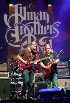 Allman Brothers!!