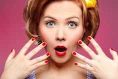 "5 Nail Myths Busted! No cold water, no need to ""breathe"" no need to refridgerate"