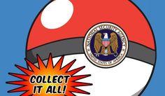 El juego creado por un hombre de negocios de la CIA que guarda todas tus comunicaciones y movimi...