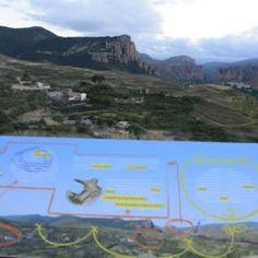 Jornada de Difusión Turística del Castillo de Nalda