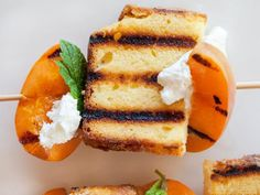 Elevate store-bought pound cake with these 10 easy, fancied-up takes on the versatile dessert.