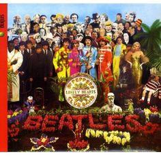Vintage Vinyl - The Beatles