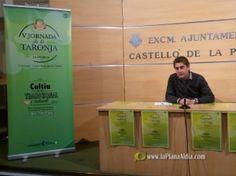 El Ayuntamiento de Castellón organiza la V Jornada de la #Naranja. Paper Shopping Bag, Home Decor, Town Hall, February, Orange, Organize, Turismo, Homemade Home Decor, Decoration Home