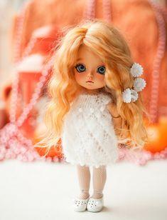 BJD-club • Просмотр темы - Наряды для маленькой принцессы