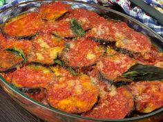 Vinete în straturi cu sos de roșii și cașcaval – doar gustând din aceast deliciu poți aprecia savoarea cu adevărat!