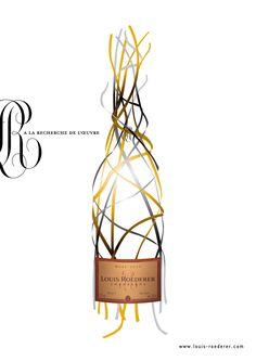 champagne roederer - Recherche Google