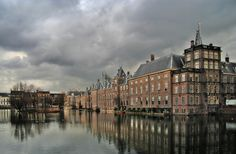 Binnehof in The Hague Netherlands... I've been here but I want to go back so badly!