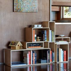 Utility Collective Mix Boxes   Shelving And Storage Are You Kidding?