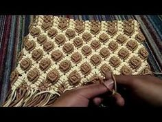 webcam - The World`s Most Visited Video Chat Macrame Design, Macrame Art, Macrame Projects, Macrame Knots, Macrame Jewelry Tutorial, Macrame Purse, Macrame Earrings, Crochet Stone, Stone Wrapping