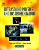 Ultrasound Physics and Instrumentation, 4th Edition: Hedrick*Hykes*Starchman (This is the book I got while in school. -MH)