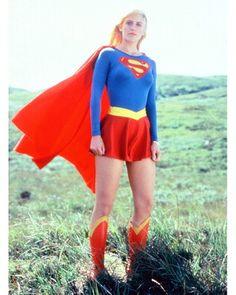 Kryptonian Helen Slater was Supergirl in the 1984 Movie Helen Slater Supergirl, Supergirl 1984, Supergirl Movie, Melissa Supergirl, Lying Game, Superhero Poster, Laura Vandervoort, Dc Movies, Cult Movies