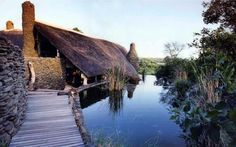 Singita Game Reserve South Africa