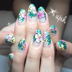 #nailart by @nail7tujuh on instagram