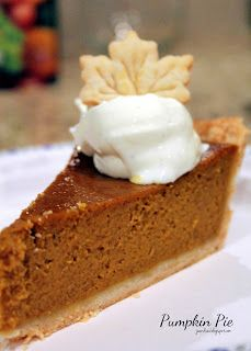 Jo and Sue: Pumpkin Pie - Deep dish pumpkin pie with a secret ingredient to bring your pumpkin pie to a delicious new level! Pumkin Pie, Best Pumpkin Pie, Pumpkin Pie Recipes, Pumpkin Dessert, Fall Desserts, Holiday Recipes, Deep Dish, Sweet Treats, Favorite Recipes