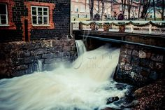 Fiskars Village in Raseborg, Finland Freedom Of Speech, Finland, Beautiful Homes, Old Things, Events, Activities, Landscape, Country, Nature