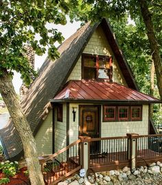 1000 images about chalet ideas on pinterest chalet for Chalet style home kits