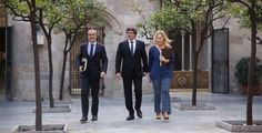 Munté defensa que Puigdemont no comparegui pel cas Vidal i reitera que no sha comès cap illegalitat