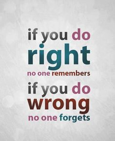 Image of: Best Quotes Right And Wrong Remember And Forgets Cleverlearn Vietnam English Quotes Develop Good Habits 142 Best English Quotes Images English Quotations English Quotes