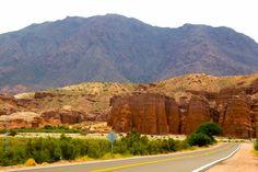 Noroeste Argentino, un lugar hermoso  #Fotos en #paisajes belleza #natural by #FotoFeijoo. #fotografia profesional.