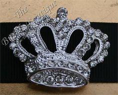 Rhinestone-Princess-Crown-Buckle