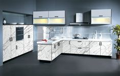 8 best acrylic kitchen cabinets images dressers kitchen cabinets rh pinterest com