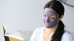 Shop Best Products for Oily Skin and Large Poors: DermaDoctor Kakadu C Mask, $58