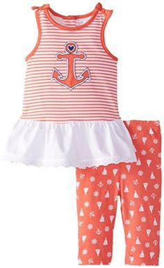 Kids Headquarters Baby Girls' Stripes Tunic with Printed Leggings, Red, 18 Months Kids Headquarters http://www.amazon.com/dp/B00NV9CMX0/ref=cm_sw_r_pi_dp_vJX4vb1TBGHFR