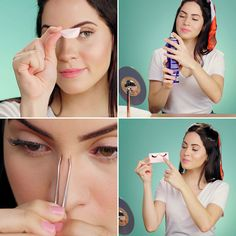 The Web is teeming with wonderful advertising choices. Video advertising and marketing is a wonderful way to bring in new c… in 2020 Make Beauty, Best Beauty Tips, Beauty Secrets, Beauty Hacks, Makeup Videos, Makeup Tips, Beauty Makeup, Eye Makeup, Hair Makeup