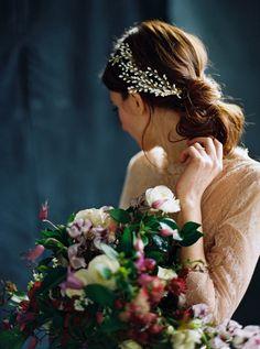 Bridal Tiara Crystal Crown Rhinestone Astible Tiara Style