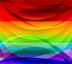 Vector Abstract Colorful Background: Royalty-free for Personal and Commercial Use #rainbow #roygbiv