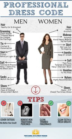 c5da140580 How To Dress For A Job Interview With Style