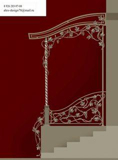 alex-design78 - Галерея {name} | Форум о металле и его обработке