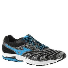 Love the upper design on this lightweight Mizuno running shoe. Mizuno Wave  Sayonara 2 ( 631edf340446