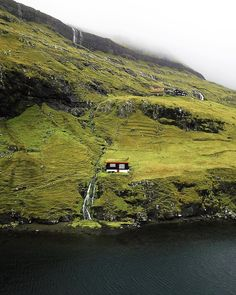 Faroe Islands Aerial Photography by Frida Berg Aerial Photography, Landscape Photography, Photography Ideas, Wonderful Places, Beautiful Places, Beautiful Pictures, Visit Faroe Islands, Places Around The World, Places To See