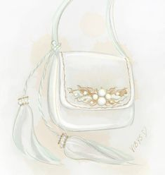 White leather mini shoulder bag for babies or toddlers. The adjustable shoulder strap is long enough to be worn cross-body. Combine with matching shoes to take your babys outfit to a whole new level: https://www.etsy.com/listing/268200293/ Included items: bag. Shoes are sold separately.