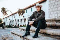 "Interview: Chris Shiflett Talks ""West Coast Town"", New Foo Fighters Album, and Podcasting"