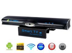 V3 Android 4.2 Rockchips RK3066 Dual-Core 1.6GHz Android TV Box with Camera, WiFi (8G) (Black)   http://www.dealcomerce.com/index.php?id_product=29&controller=product&id_lang=1