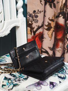 6d5720205063da chanel wallet on chanel handbag black caviar leather fashion for lunch blog  chanel WOC lambskin