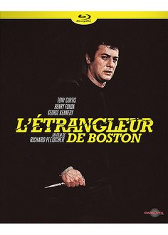 Test du Blu-ray L'ÉTRANGLEUR DE BOSTON (1968) de Richard Fleischer, avec Tony Curtis et Henry Fonda : http://www.dvdfr.com/dvd/c155993-etrangleur-de-boston-le-test-complet-du-blu-ray.html