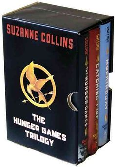 Fishpond United States, The Hunger Games Trilogy by Suzanne Collins. Buy Books online: The Hunger Games Trilogy, ISBN Suzanne Collins The Hunger Games, Hunger Games Catching Fire, Hunger Games Trilogy, I Love Books, Good Books, Books To Read, Amazing Books, Big Books, Music Books