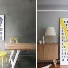 Grey + Yellow + White = <3