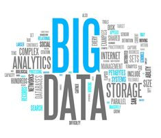The magnitude of Big Data scares a lot of people. Also, it excites a lot of people, from entrepreneurs to marketers to educators. Don't let Big Data overwhelm you. Now is the time to embrace Big Data in e-Learning. Open Data, Marketing Digital, Content Marketing, Media Marketing, Marketing Plan, Marketing Technology, Marketing Automation, Marketing Program, Mobile Marketing