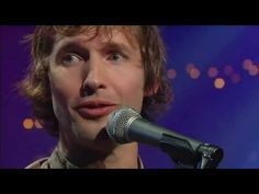 JAMES BLUNT – you're beautiful – and so is your music!