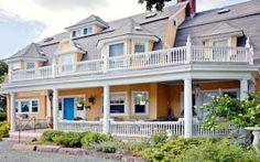 Thornhedge Inn