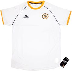 Vintage and retro Cambridge United Football Club shirts and training kit, featuring home, away and special match worn player editions from the team's history up to present day. Cambridge United Fc, Jersey Atletico Madrid, Vintage Football Shirts, Club Shirts, Football Jerseys, Training Kit, Retro Vintage, The Unit, Shirts