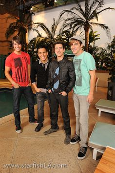 Big Time Rush (Primeira Temporada) 1